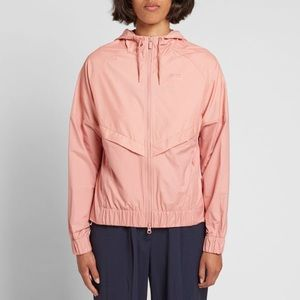 Nike Windrunner Chambray Jacket